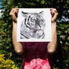Bring on The Year of The Tiger - Giclee Print