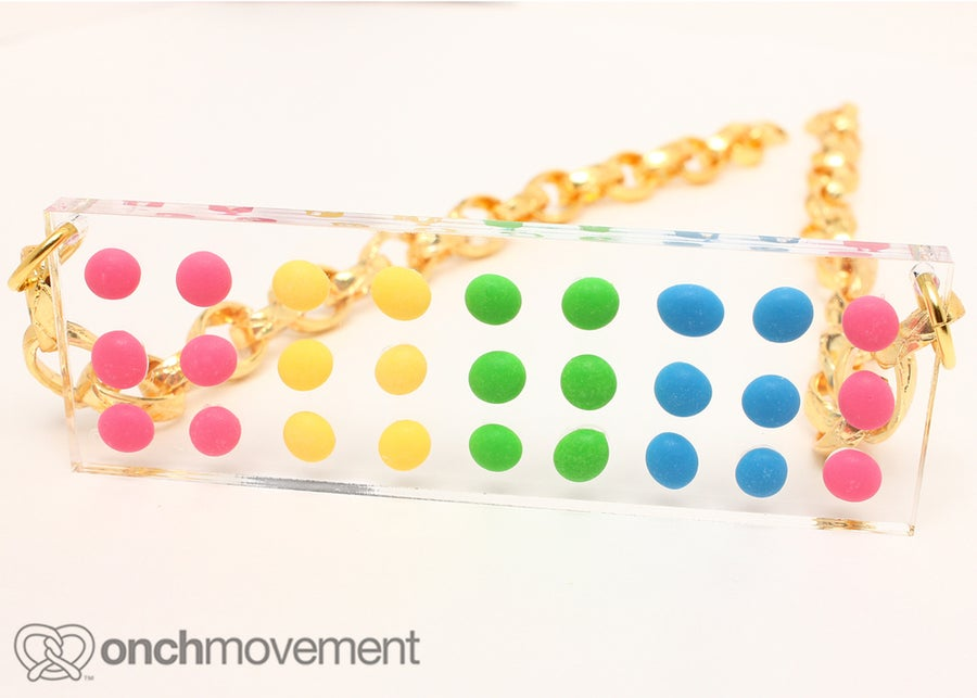 Image of Onch Candy Dots Large