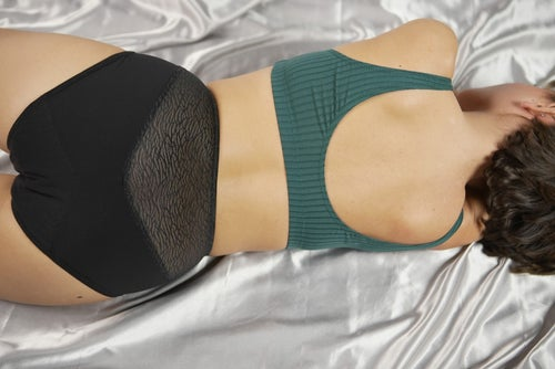 Image of Laura period undies