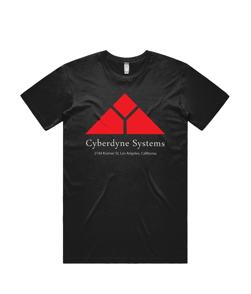 Image of Cyberdyne Systems