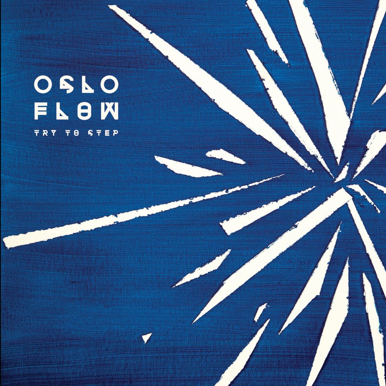 """Image of 12"""" Vinyl - Oslo Flow / Alx Plato - Try To Step (CNP018)"""