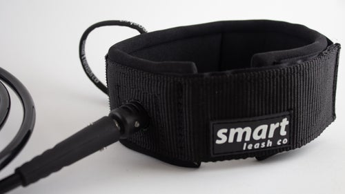 Image of longboard ankle complete leash