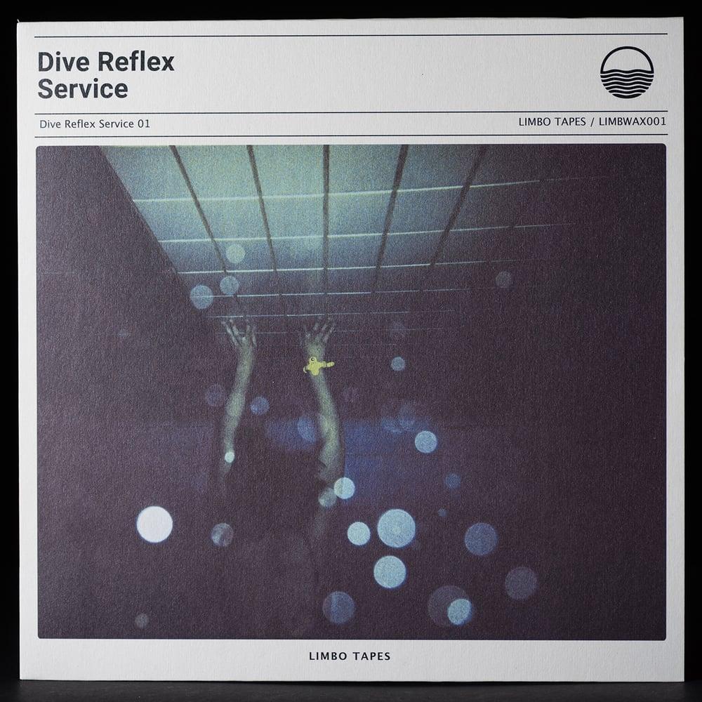 "Image of 12"" Vinyl - Dive Reflex Service - Dive Reflex Service 01 (LIMBWAX001)"