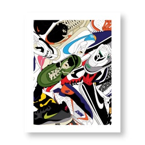 Image of Kicks Galore