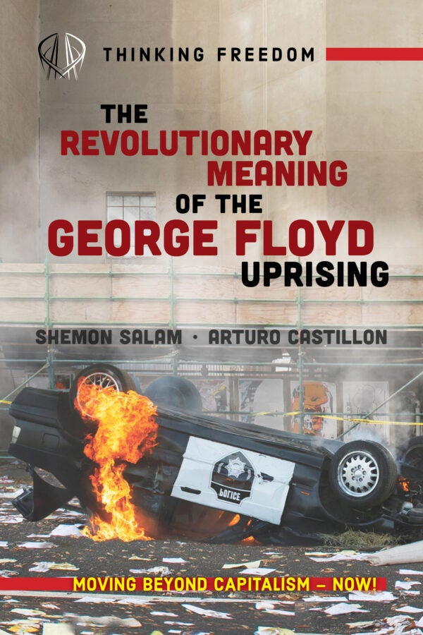 Image of The Revolutionary Meaning of the George Floyd Uprising