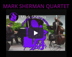 Image of Mark Sherman Quartet