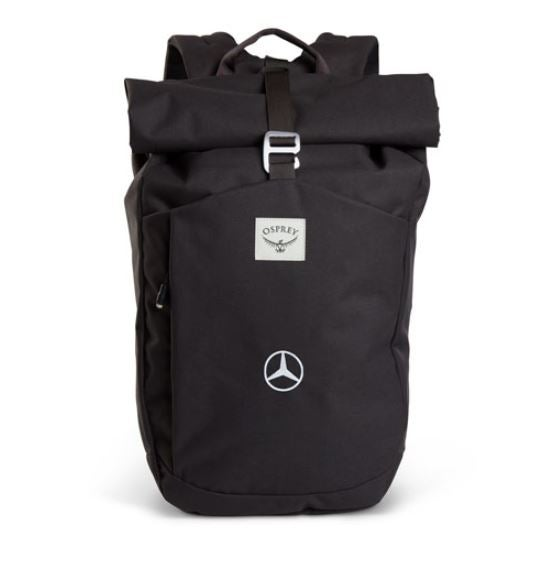 Osprey Roll Top Pack