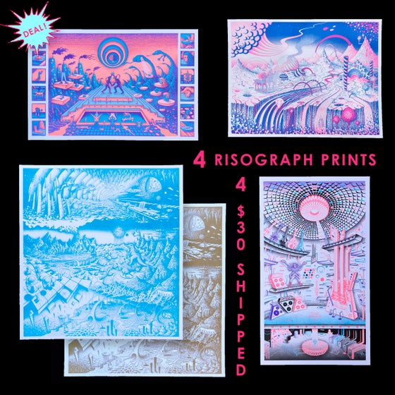 Image of Risograph DEAL