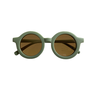 Image of Toddler's Sunglasses. Green (was £7)