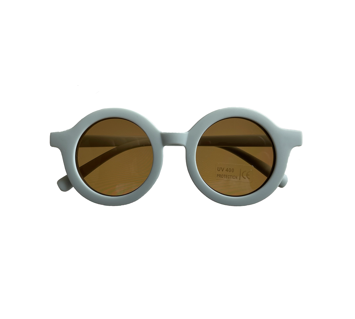 Image of Toddler's Sunglasses. Blue (was £7)