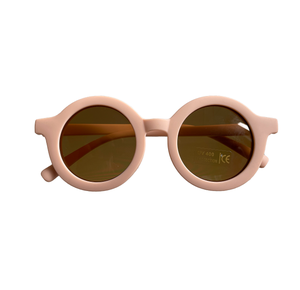 Image of Toddler's Sunglasses. Pink (was £7)