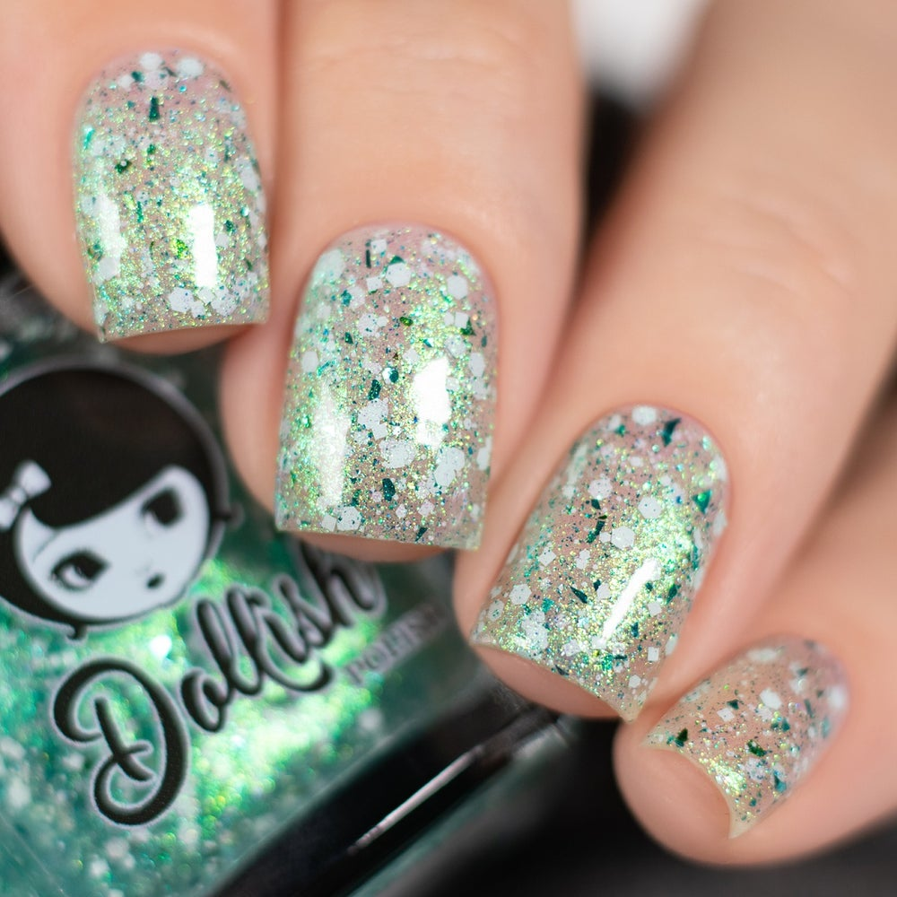 """Image of WAYWARD SONS Collection - """"Ghostfacers"""" Full size polish"""