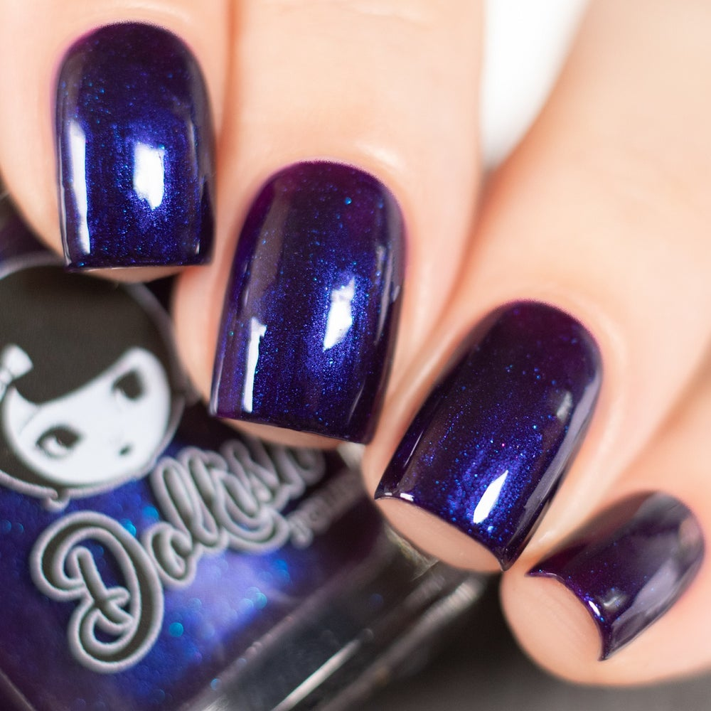 """Image of WAYWARD SONS Collection - """"Men Of Letters"""" Full size polish"""