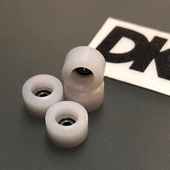 Image of  DK  Wheels (Plastic)