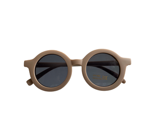 Image of Toddler's Sunglasses. Taupe