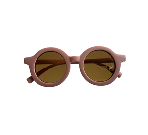 Image of Toddler's Sunglasses. Cinnamon  (was £7)