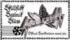 Sküllfükk SS Metal Pin
