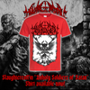 """T-Shirt """"Slaughtercoffin - Unholy Soldiers of Satan"""""""