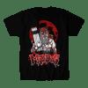 MADDOG MCCREA-RED BLOOD SHIRT