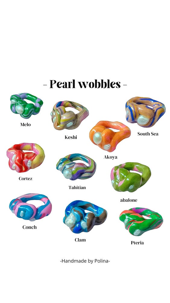 Image of Pearl Wobbles