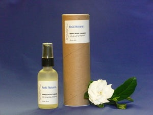 Image of Gentle Facial Cleanser - CUSTOM BLENDED (2 oz)