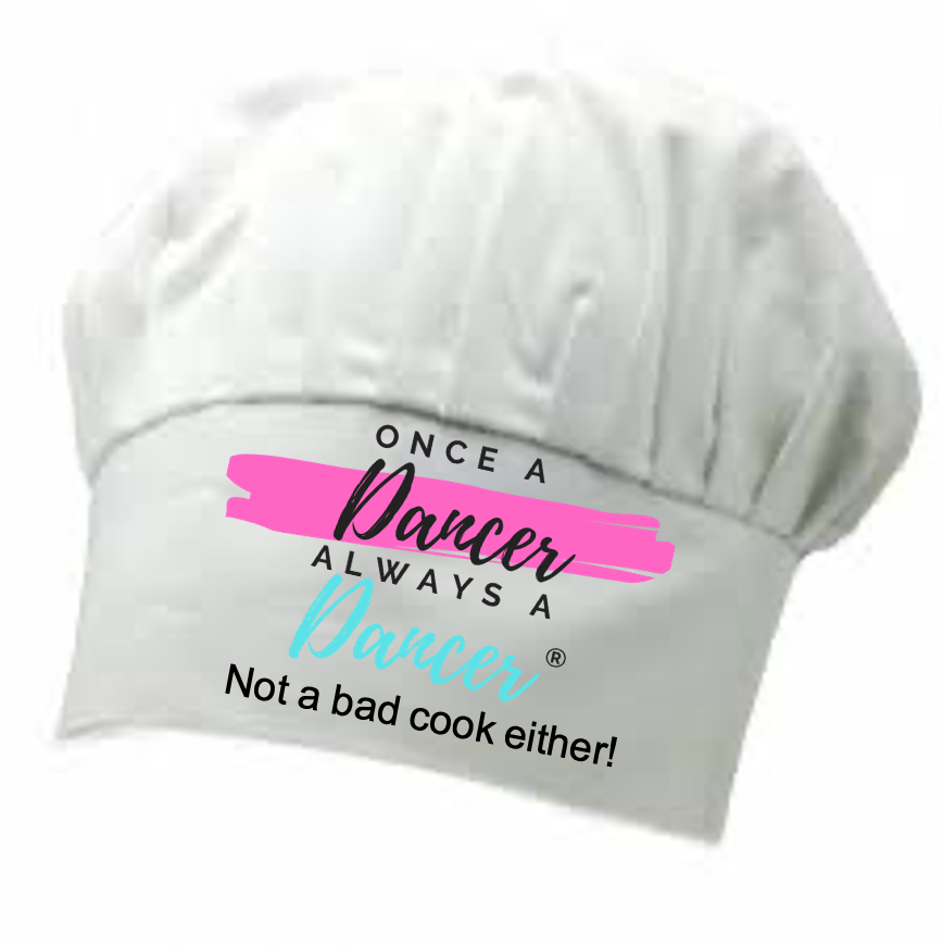 Image of Once a Dancer Always a Dancer Cooking Style