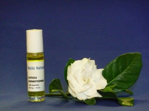 Image of Cuticle Conditioner - CUSTOM BLENDED (1/3 oz)