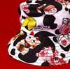 LUCKY CAT SERIES BUCKET HAT