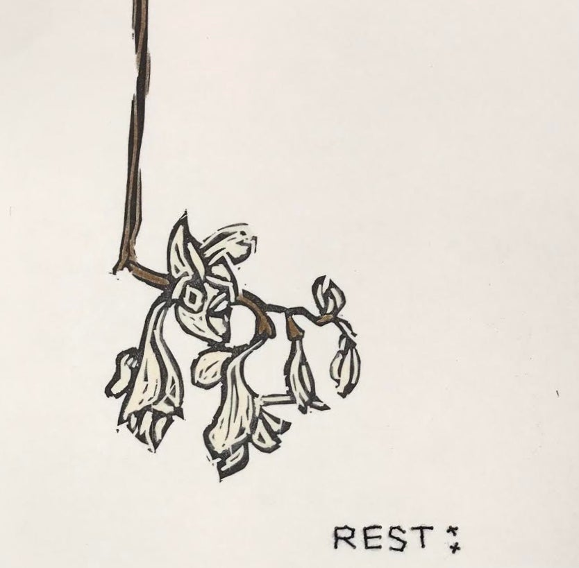 Image of Rest