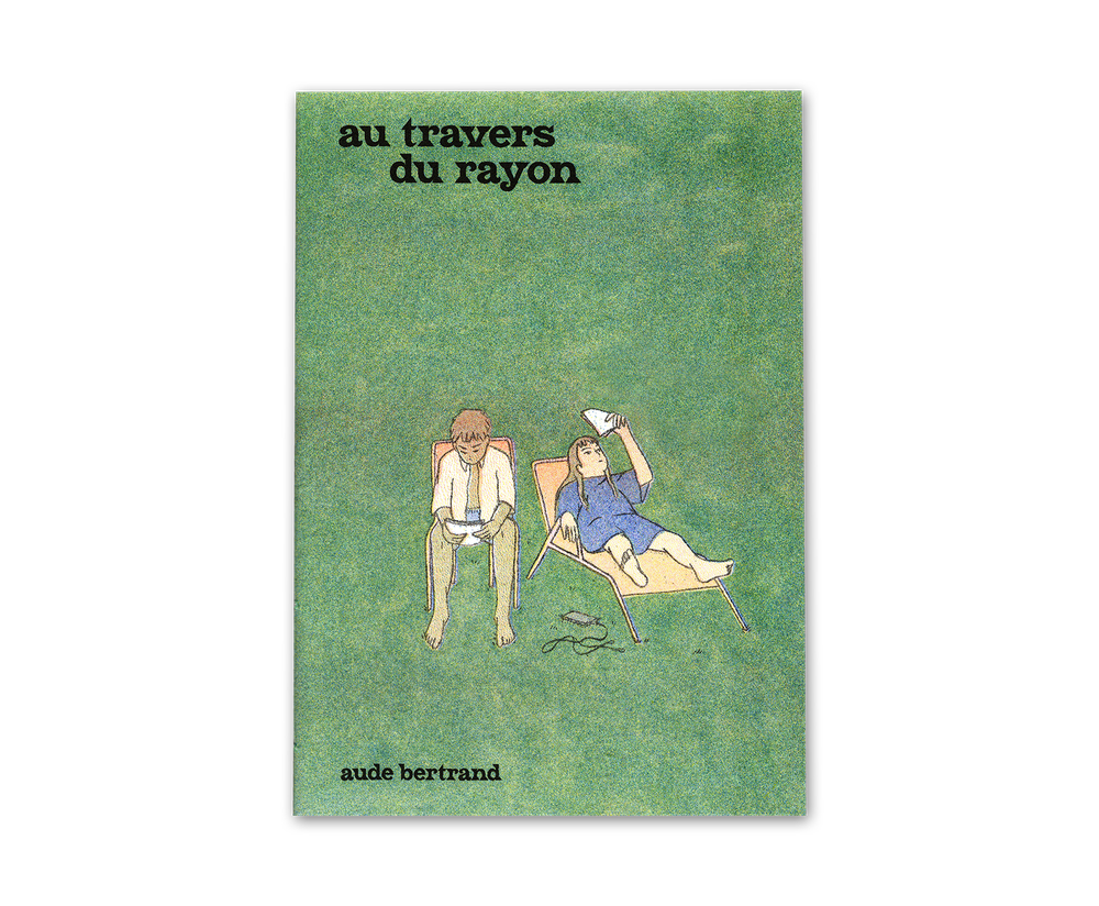 AU TRAVERS DU RAYON