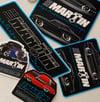 Sticker Pack! 5 Stickers & 1 Magnet