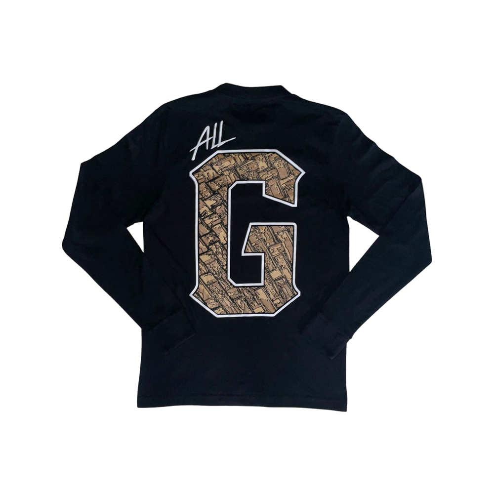 Image of ALL G Thatch  Long sleeve