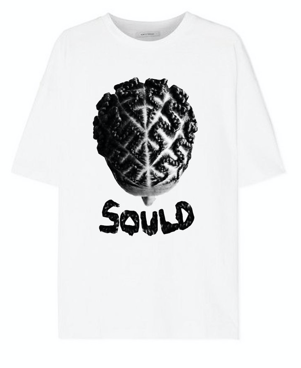 Image of Soul'd Dreams 'Protective' T-shirt
