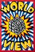 WORLD VIEW (original canvas) Image 4