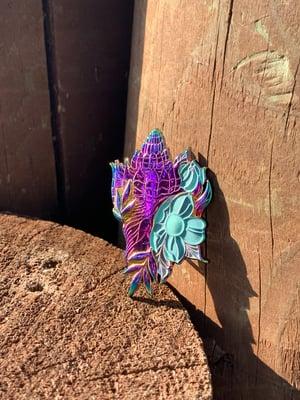 Calypso - Small Blossom Conch