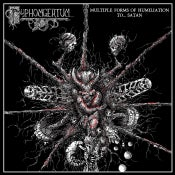 Image of PYPHOMGERTUM-MULTIPLE FORMS OF HUMILIATION...CD