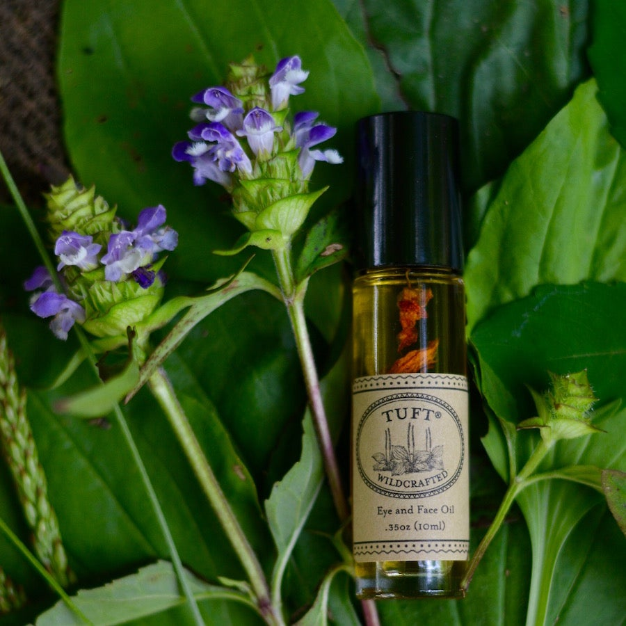 Image of NEW! Wildcrafted Facial Care