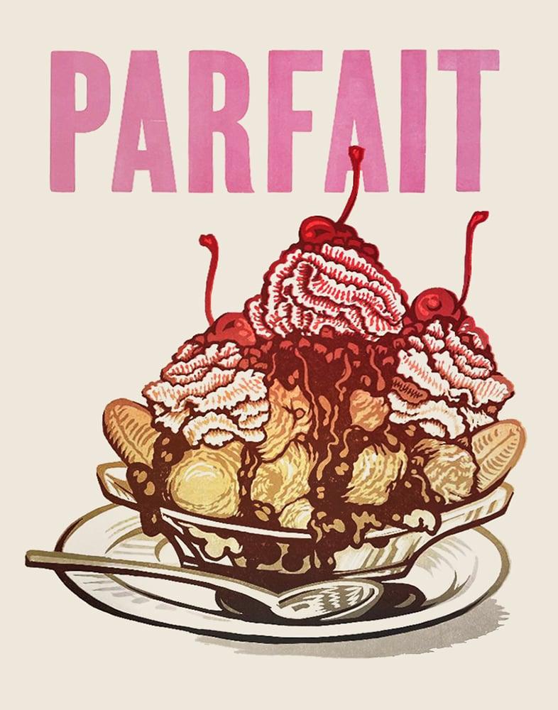 Image of Parfait