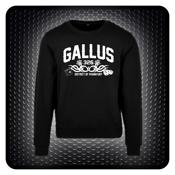 Image of SWBK GALLUS 326