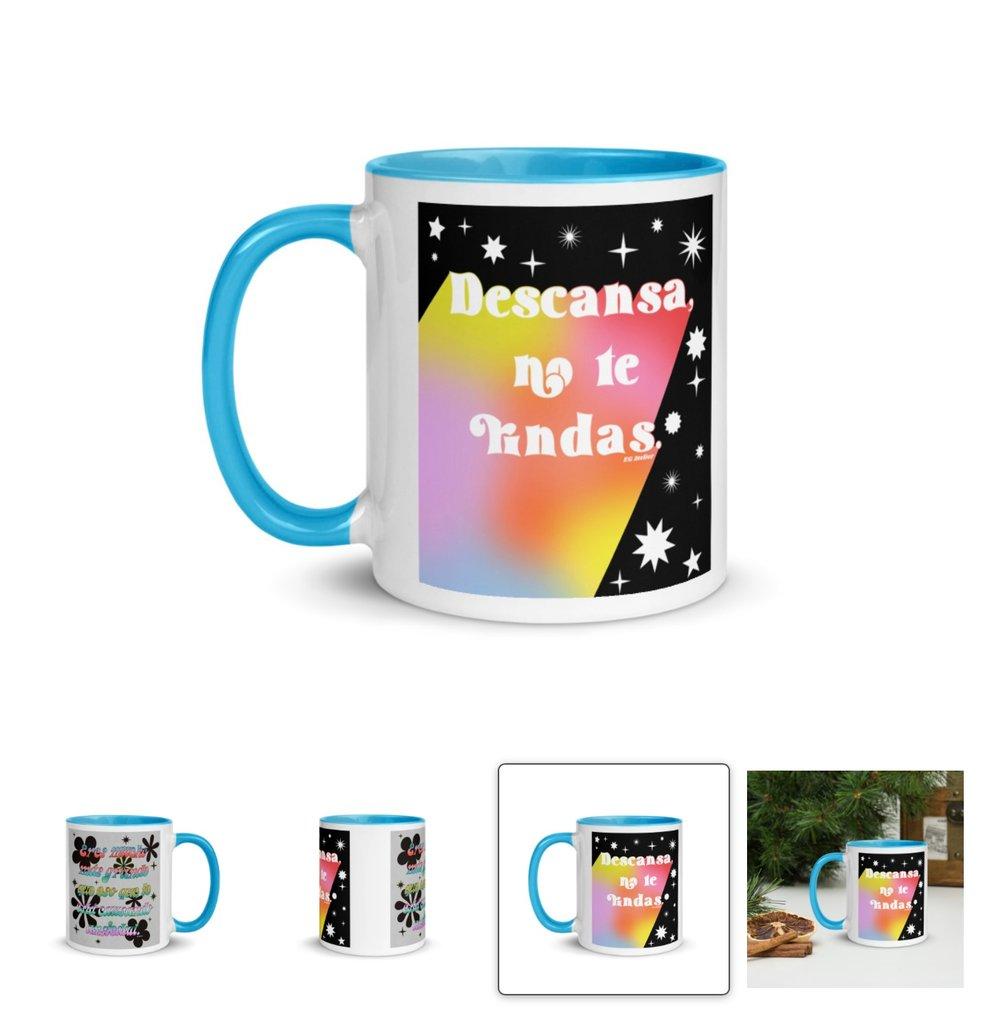 Image of Take Care of Yourself Mug