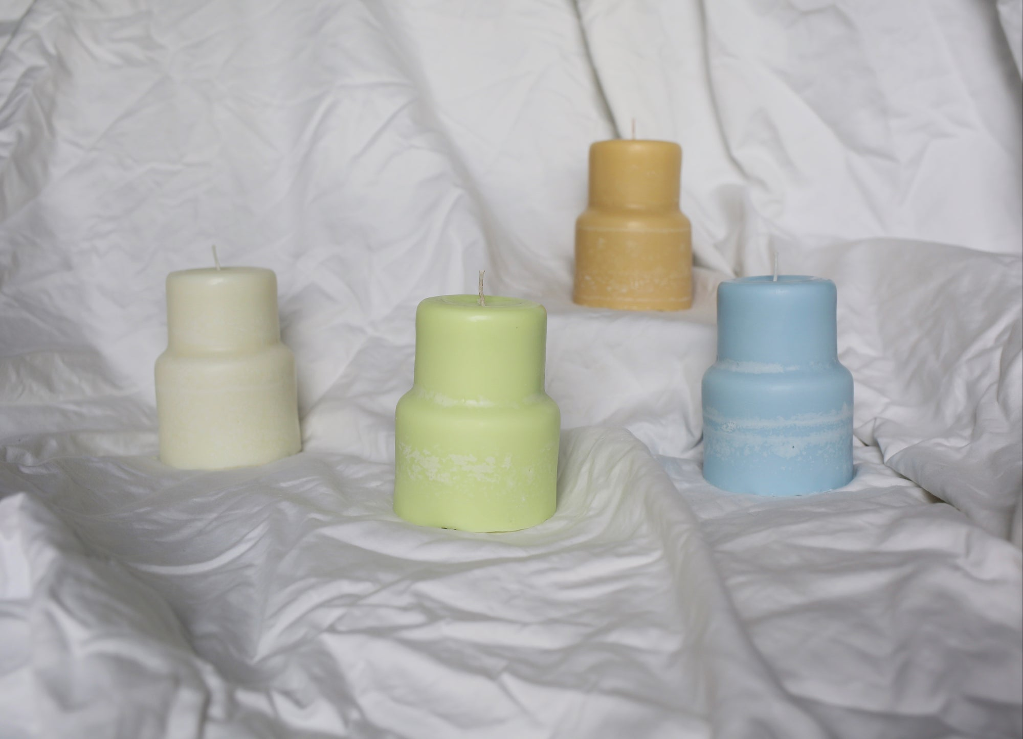 Image of the myrtle candle