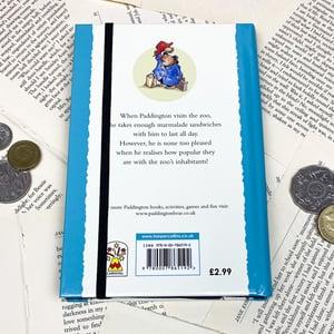 Image of Paddington at the Zoo Book Wallet