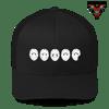 JASON LIVES/MASKS - RETRO TRUCKER HAT