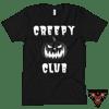 CREEPY CLUB