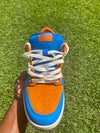 The 'GATOR' Ikes Low MADE TO ORDER