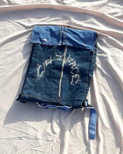 Image of Traverse Bag
