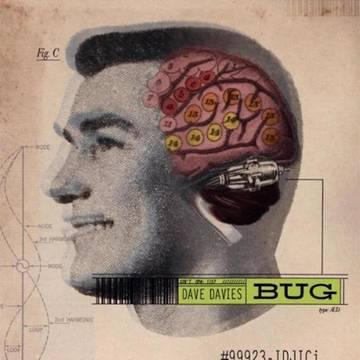 Image of Dave Davies - Bug