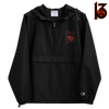 WEDNESDAY 13 LOGO CHAMPION PACKABLE JACKET