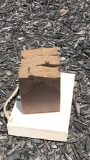 Image 3 of Tobacco & Vanilla Soap