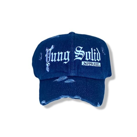 """Image of """"YungSolid"""" Rigid Hats"""